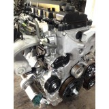 Motor Honda New Civic LXS 2.0 2013 Parcial