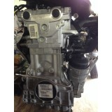 Motor Volvo S60 T6 3.0 2011 turbo 6CC Parcial