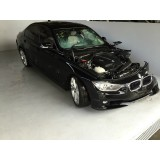Sucata Bmw 335i Bi Turbo Twinpower  N55 6cc 2013