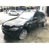 Sucata Bmw 335i Bi Turbo 3.0 E90  Twinpower N55 6cc 2011/2012.