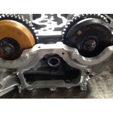 Cabeçote Bmw V8 Bi-turbo X5 X6 S63 2009- 7586182