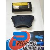 Bolsa Air Bag Motorista E Passageiro Mercedes E320 E430 2001
