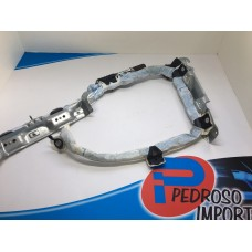 Air Bag Teto Lado Esquerdo Bmw X1 2.0 2011