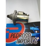 Motor De Partida Arranque Audi A1 1.4 Turbo 2012 0am911023k