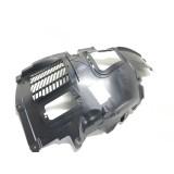 Proteção Roda Dianteira Direita 550 F10 2010 7186728