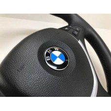 Air Bag Com Volante Bmw X5 2012