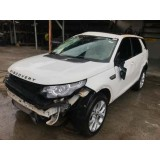 Sucata Land Rover Discovery Sport Hse 2.0 Si4 2015 4x4 Aut