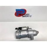 Arranque Motor De Partida Mercedes-benz C180 C200 2.0 Turbo