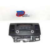 Painel Radio Mitsubishi Lancer 2.0 2013 Usado