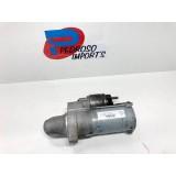 Motor Partida Arranque Mercedes-benz C350 Sport 3.5 24v 2012