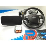 Kit Air Bag Hyundai Santa Fé 3.5 2012