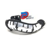Cano Intercooler Motor Ford Fusion Ecoboost 2.0 2015
