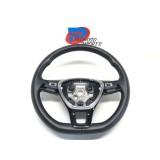 Volante Direção Volkswagen Jetta 2017 5c0419091ea
