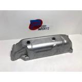 Proteção Coletor Escape Chevrolet S10 Lt 2.8 Turbo Diesel