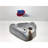 Proteção Escapamento Motor Chevrolet Captiva 2.4 2012