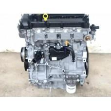 Motor Ford Fusion 2.5 16v Ivct (flex) (aut) 2015 175cvr