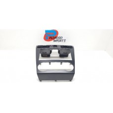 Moldura Radio Difusor De Ar Subaru Impreza Xv 2012