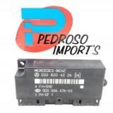 Módulo Conforto  Mercedes-benz C 180 1997 2028204226