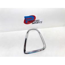 Arco Cromado Sinaleira Traseira Direita Minicooper S 2013