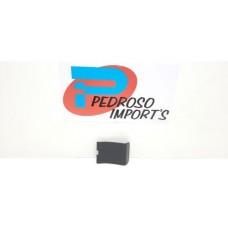 Acabamento Tampa Abertura Porta Malas Audi A3 1.8 Sportback 2014 8k9867979