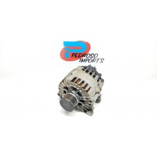 Alternador Vw Amarok Cd 4x4 Se 2.0 Biturbo 180cv 03l903024s