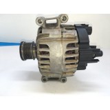 Alternador 150a Mercedes-benz C-180 Turbo 2013 A0009063000