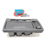 Console Porta Copos Tomada 12v Honda Crv Exl 2012