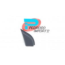 Acabamento Retrovisor Esquerdo  Honda Hr-v Ex 2016