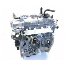 Motor Parcial Renault Captur 1.6 2018