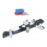Máquina De Vidro Dianteira Direita Chevrolet Tracker 2014