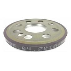 Disco Do Sensor Posição Motor Bmw 11147797492 Nova