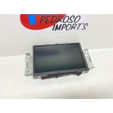 Tela Display Volvo S60 2011 31337643