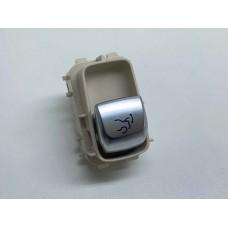 Botão Abertura Capô Traseiro Mercedes-benz S63 A2229061704