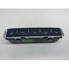 Botão Aquecedor Bancos Chery Tiggo 7 1.5t 2020 T153799310da