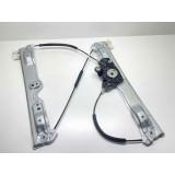 Máquina Vidro Dianteiro Esquerdo Chery Tiggo 7 1.5t 2020