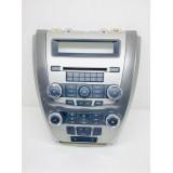 Moldura Rádio Ford Fusion 2.5 2010 (arranhado)