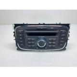 Rádio Original Ford Focus 2010 Am55-18c939-ac