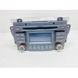 Rádio Original Kia Cerato 2011 96140-1m110