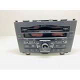 Rádio Original Honda Cr-v 2010 39100-swa-c011-m1