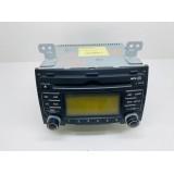 Rádio Original Hyundai I30 2010 96160-2l500xxz0