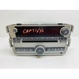 Rádio Original Chevrolet Captiva 20790696
