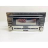 Radio Original Subaru Impreza 2008 86201fg500