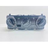 Comando Ar Condicionado Mercedes-benz A200 2007 A1698301585