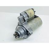 Motor Partida Arranque Volkswagen Gol 1.0 16v G3 Turbo