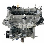 Motor Parcial Chevrolet Tracker Premier 1.4 Turbo 2019 153cv