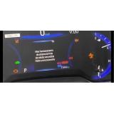 Kit Módulo Injeção Toyota Corolla Hybrid 2020  89666-02540