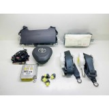 Kit Air Bag Toyota Corolla Hybrid 2020