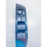 Botão Comando Vidro Porta Dianteira Esq Corolla Hybrid 2020